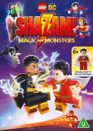 LEGO DC: Shazam – Magic and Monsters